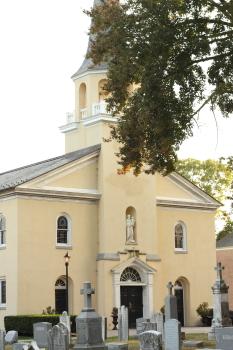 St Joseph On The Brandywine Catholic Church Wilmington