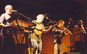 Celtic Music - The Battlefield Band and The Brigadoons